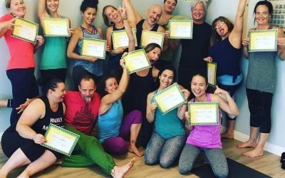 Certified Yoga Teacher?  Certainly Enough Right?