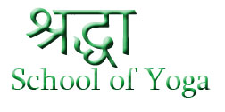 Śraddhā School of Yoga